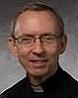 Father Jim Phalan, C.S.C.
