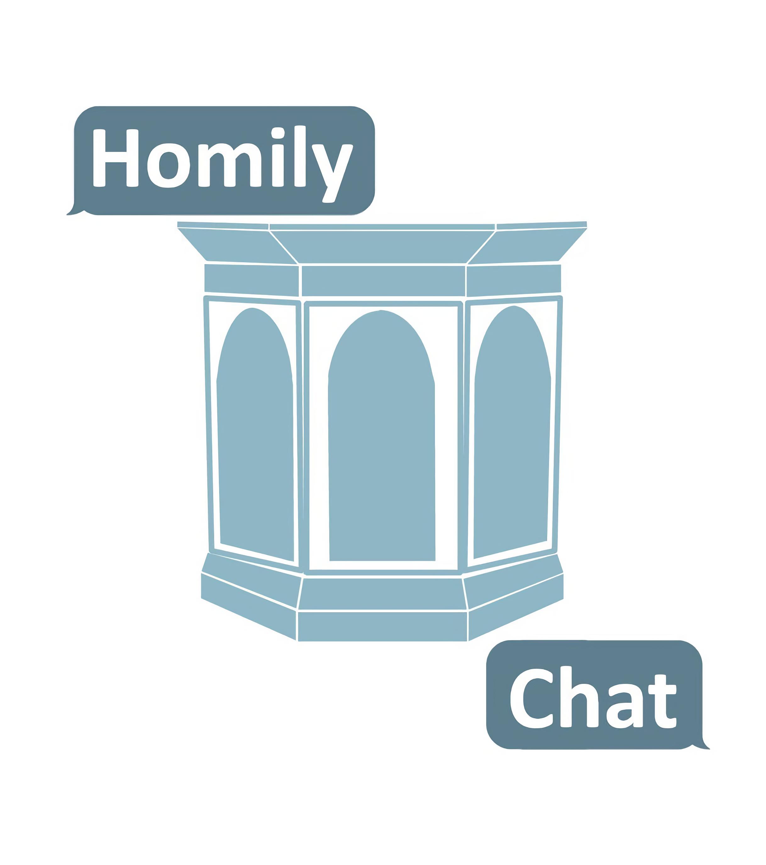 2020 0830 JKorvemaker homilychat-logo-large