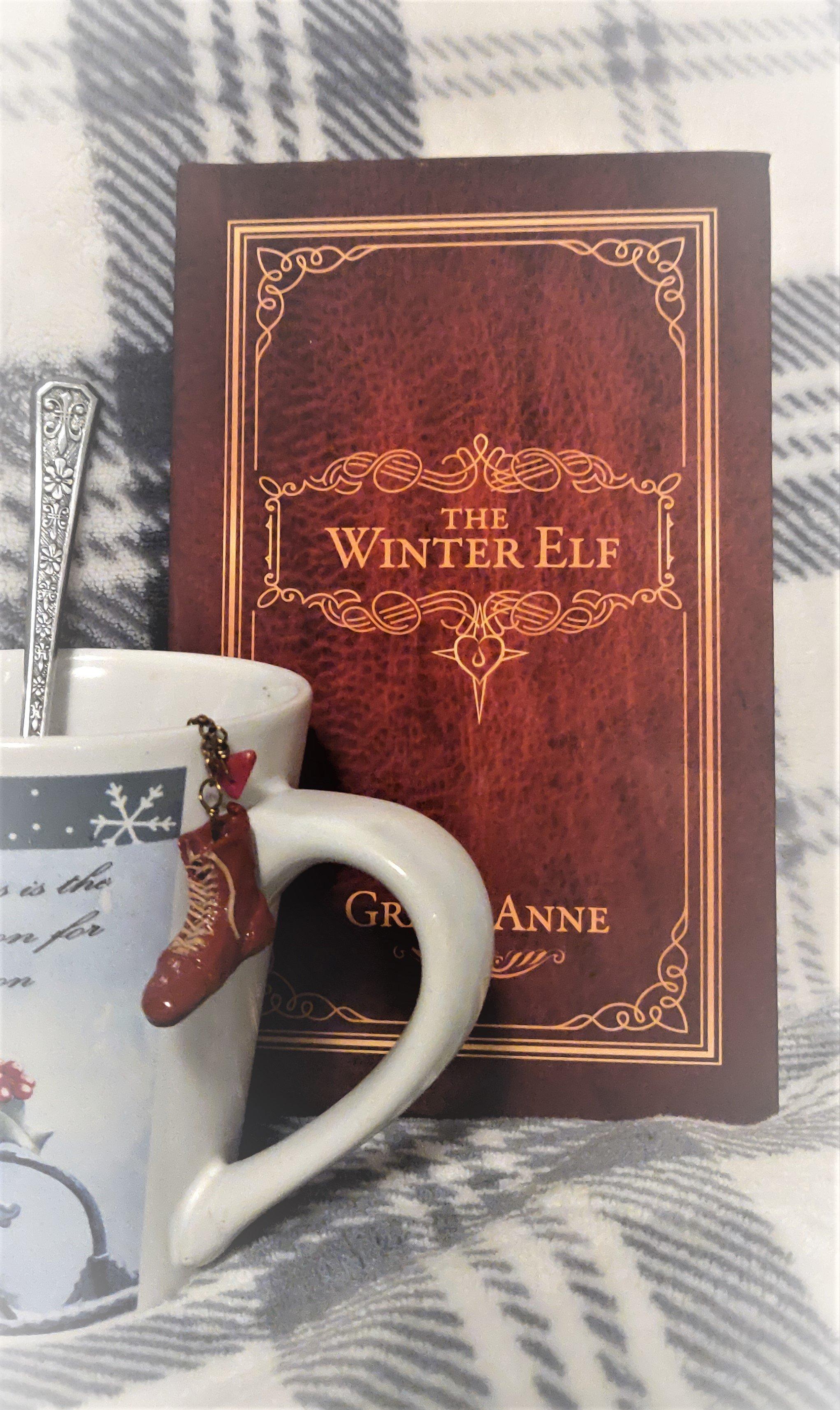 2020 1013 CVincent BOOK The Winter Elf