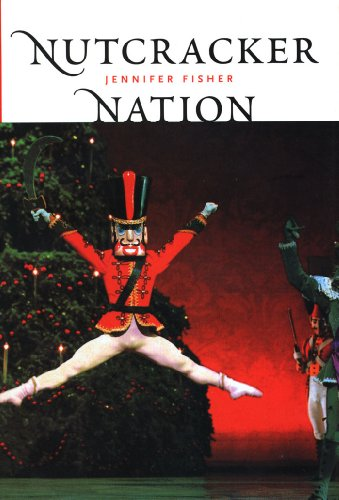 2020 1109 TWalsh Nutcracker Nation book cover