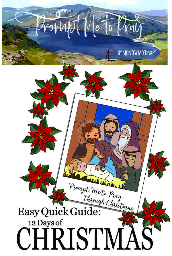 2020 1228 MMcConkey Prompt Me to Pray Christmas booklet cover
