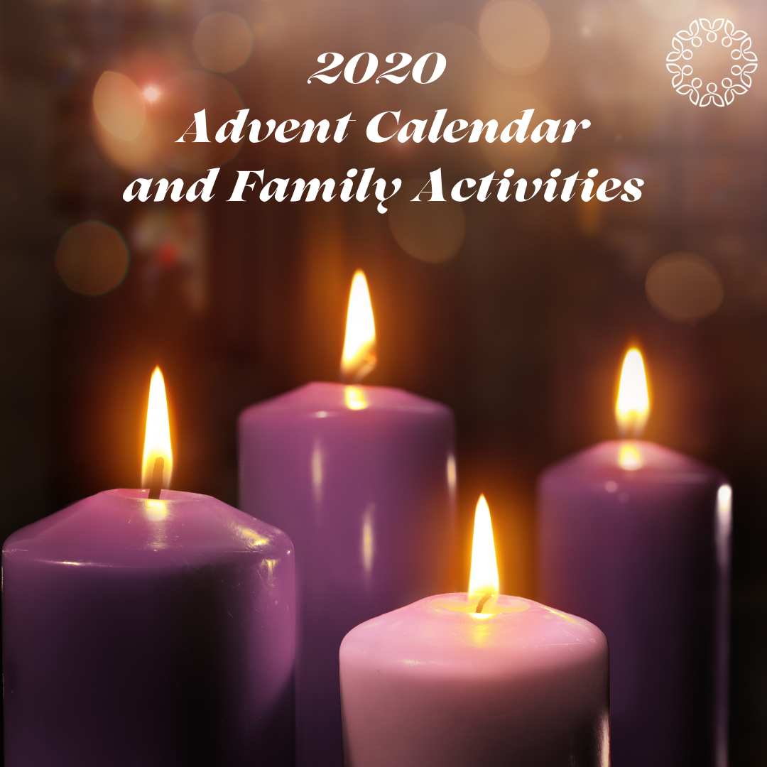 2020 Advent Calendar and Family Activities-IG