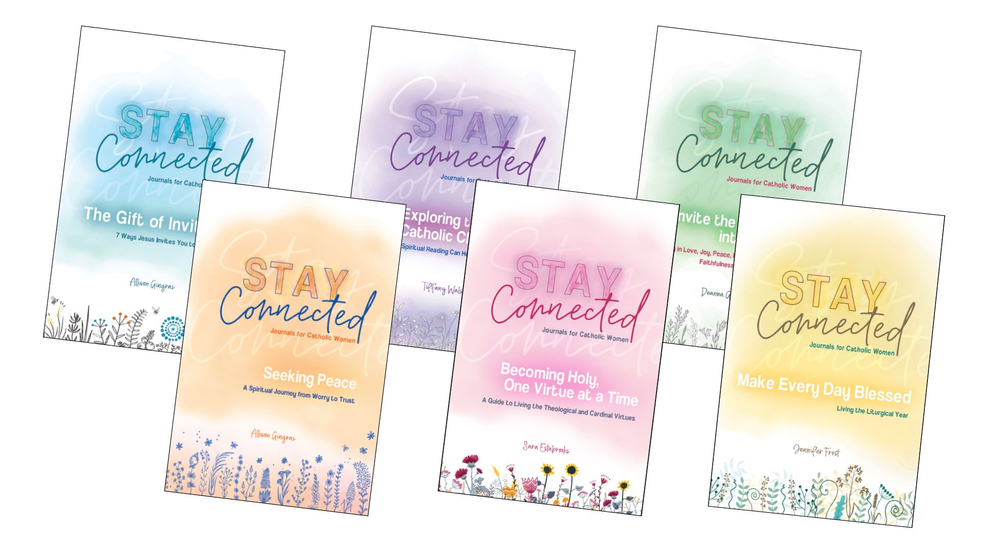 20210113 JenFrost Graphic of Stay Connected Series