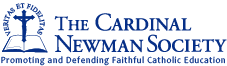 20210114 CardinalNewmanSociety