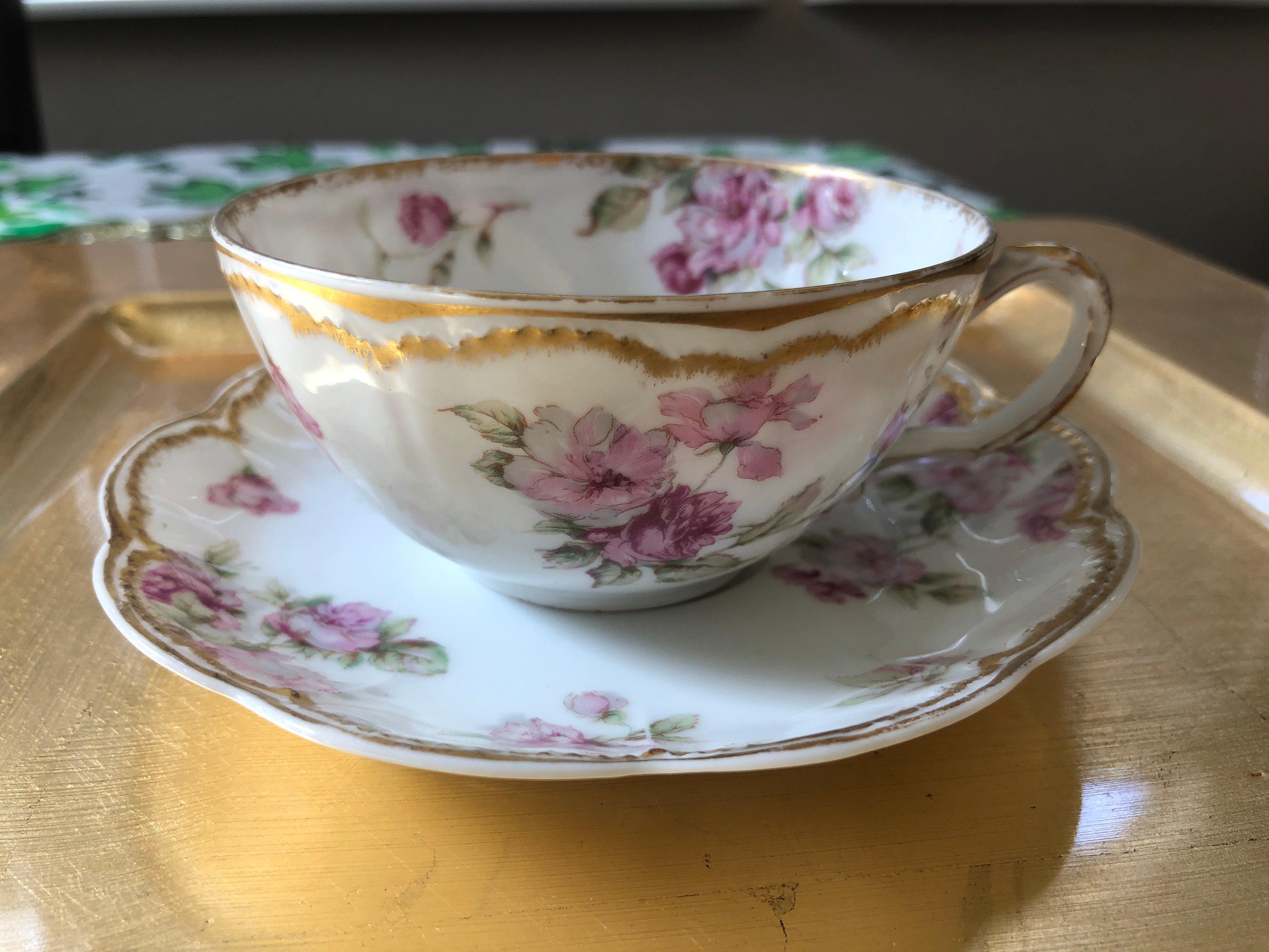 20210317 MHayes Limoges Teacup
