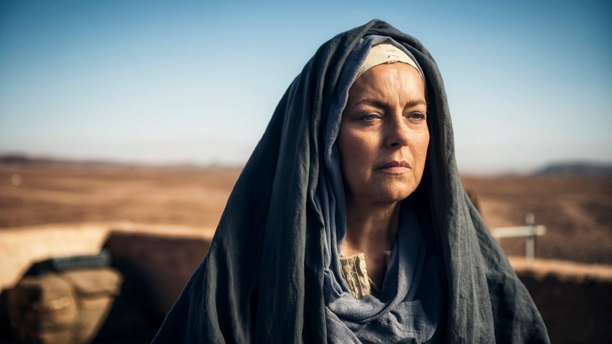 Resurrection movie: Mary