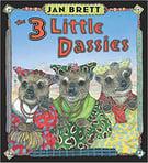 3 Little Dassies