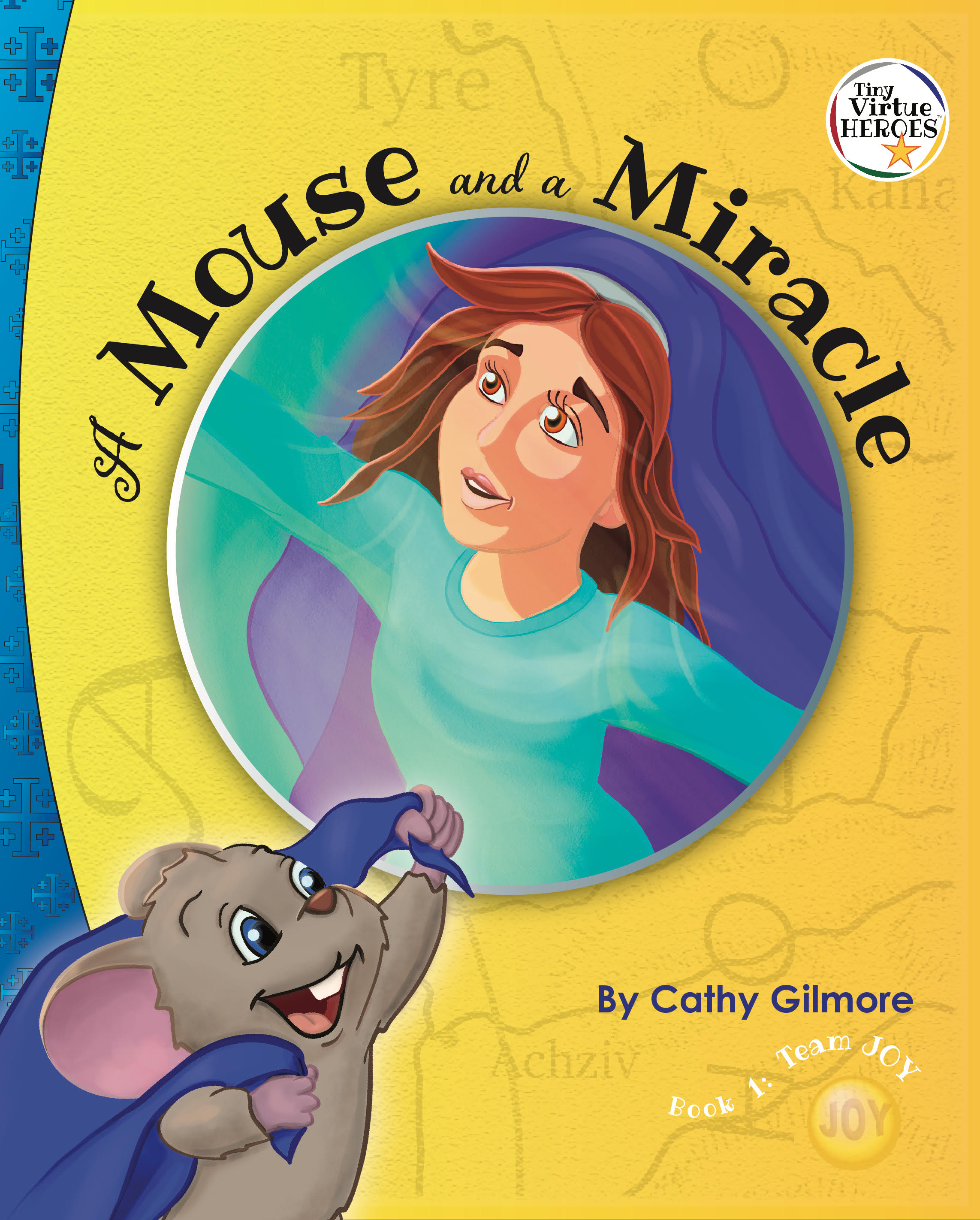 A Mouse and a Miracle