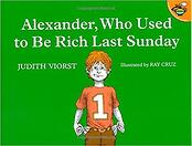 Alexander Who Used to Be Rich