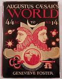 August Caesar_s World
