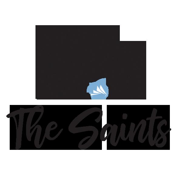 Ave Explores The Saints