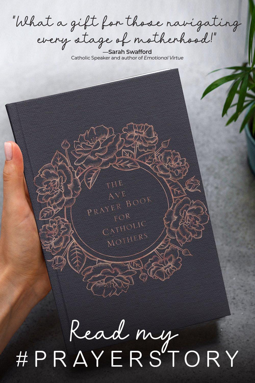 Ave Mom Prayer Book Contributor _Pinterest _NO BUTTON
