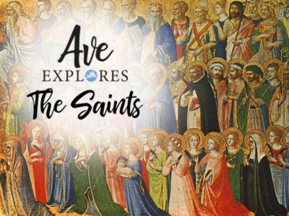 Ave_Explores__The_Saints -1