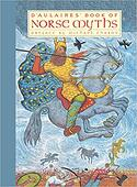 Book of Norse Myths