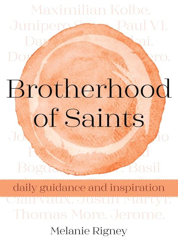 Brotherhood of Saints