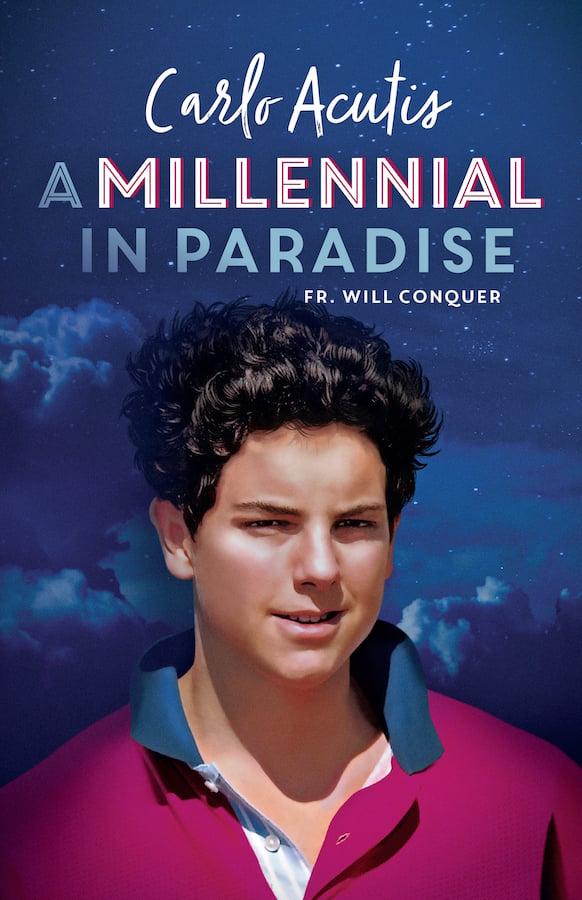 Carlo Acutis Millennial in Paradise