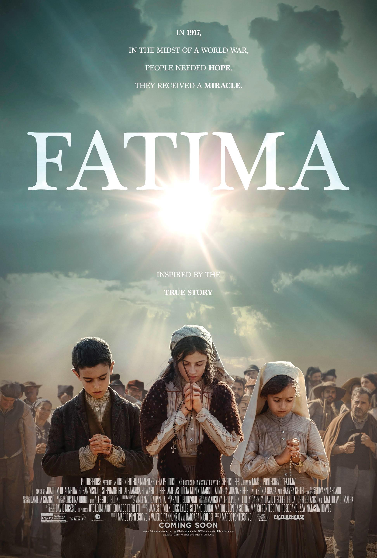 Fatima-Poster