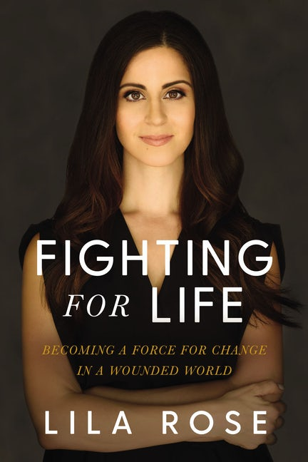 Fighting for Life book cover