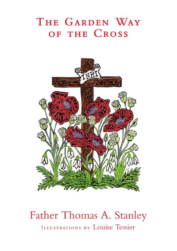 Garden Way of the Cross cover