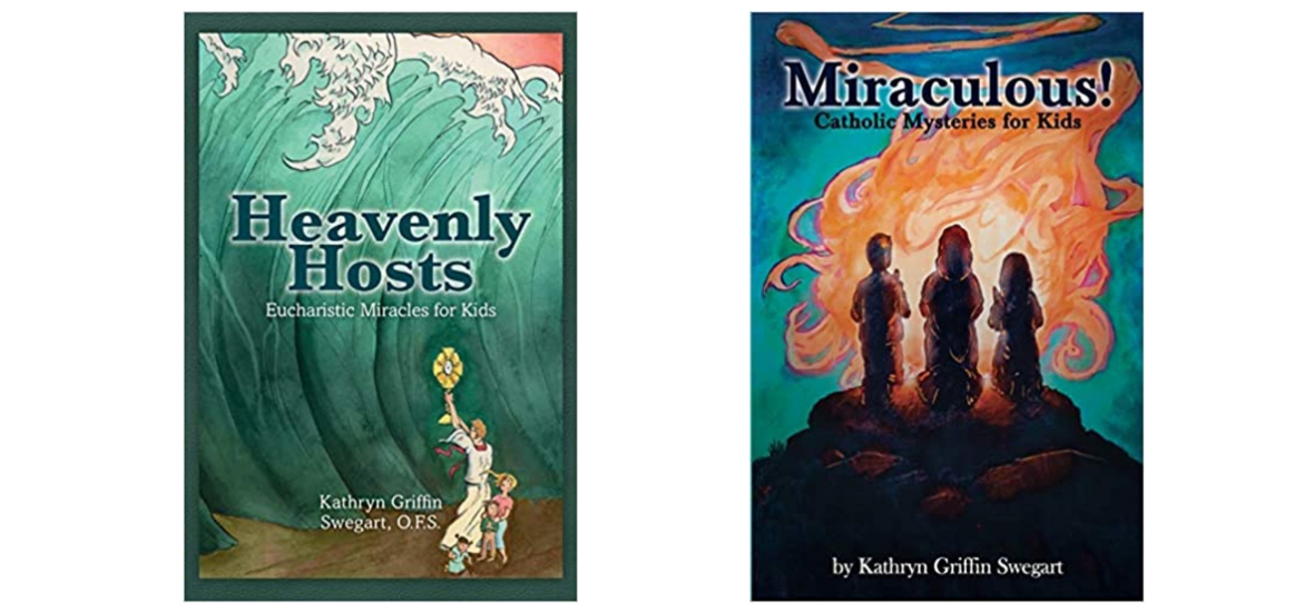 Heavenly Hosts and Miraculous