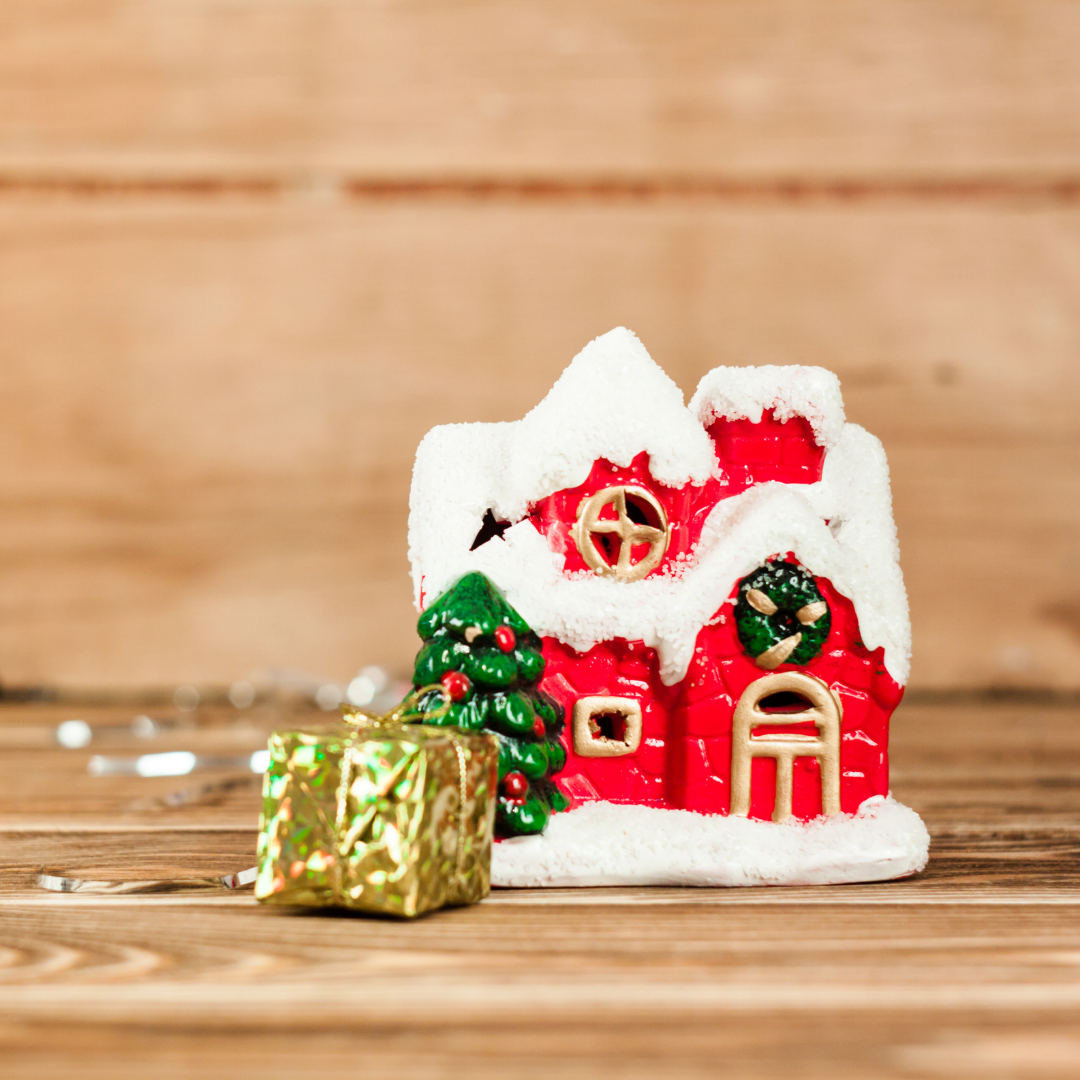 Honor the Christmas season without leaving your house-GKochis 1228