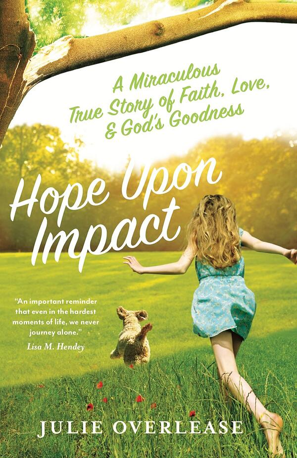 Hope Upon Impact cover