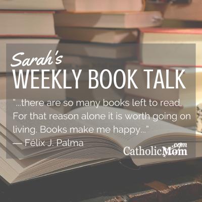 020315 Weekly Book Talk