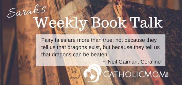 033115 Weekly Book Talk