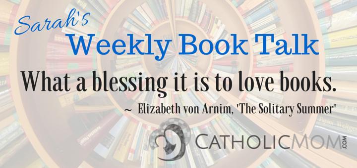 070715 Weekly Book Talk