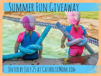 071914 Summer Fun Giveaway sm
