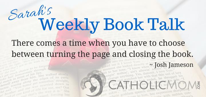 081815 Weekly Book Talk