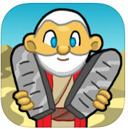 10-commandment-icon