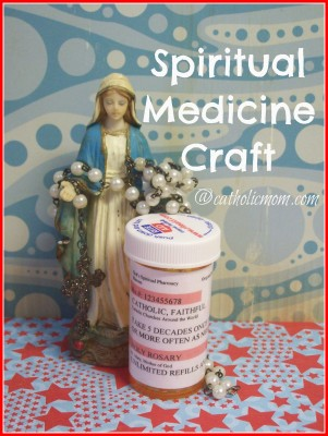 Spiritual Medicine Craft