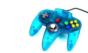 Kids & Video Games: Win or Lose?