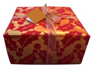 Sacrificial Gifts