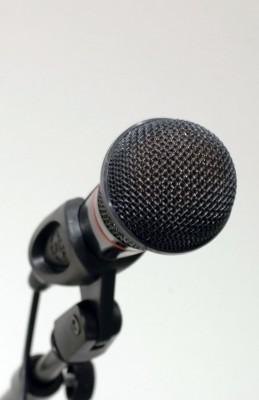 On Public Speaking and Faith