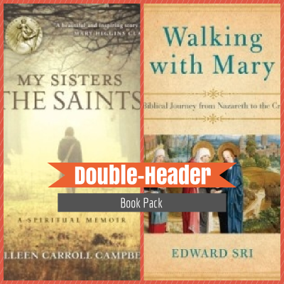 2 Double-Header Book Pack