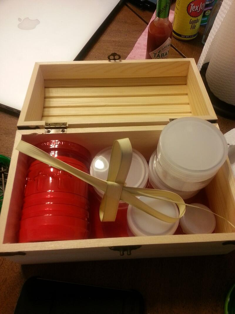"""""""Need Unique Ideas for Wedding Gifts? DIY Catholic Home Sacramental Kit"""" is locked Need Unique Ideas for Wedding Gifts? DIY Catholic Home Sacramental Kit"""" by Rebecca Willen (CatholicMom.com)"""