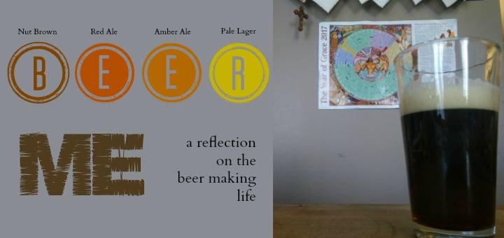 """""""Beer Me"""" by Jane Korvemaker (CatholicMom.com)"""