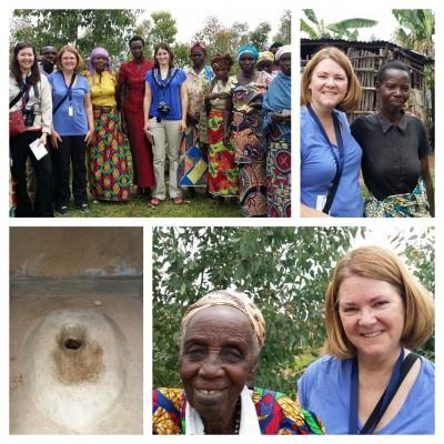 Karmonyi Women's Genocide Survivor Community