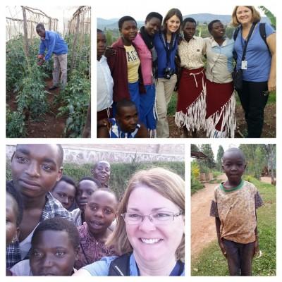 SILC Akazi Kanoze Youth Program