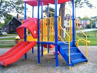 3 Lessons Learned at the Playground