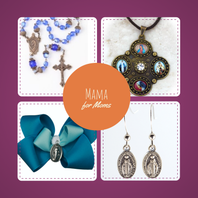 5 Mama for Moms