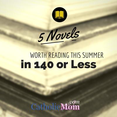 5 Novels Worth Reading