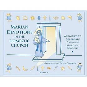 Marian Devotions in the Domestic Church