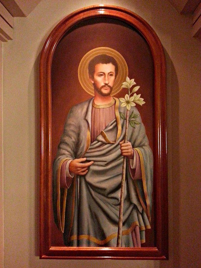 """""""Three Reasons to Go to Joseph"""" (CatholicMom.com)"""