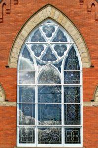 Stillness, Truth and Lent