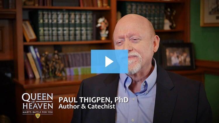 Paul Thigpen 1