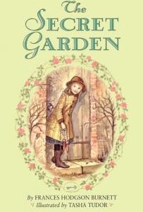 A Spiritual Classic: The Secret Garden by Frances Hodgson Burnett