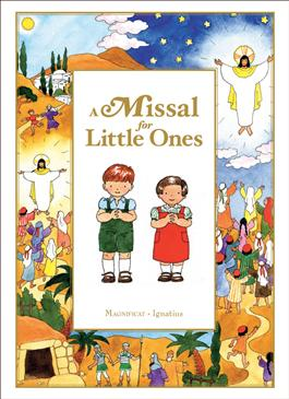 A-Missal-for-Little-Ones